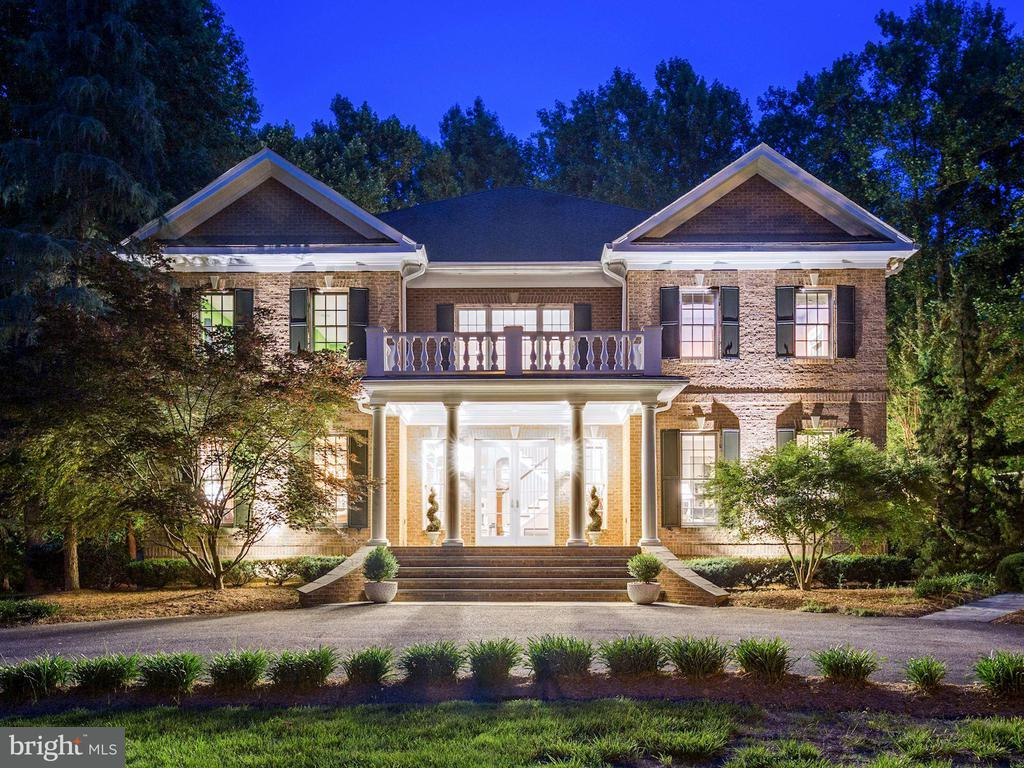 1701  FOXGRAPE LANE, Annapolis, Maryland
