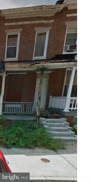 Single Family for Sale at 2741 Rayner Ave Baltimore, Maryland 21216 United States