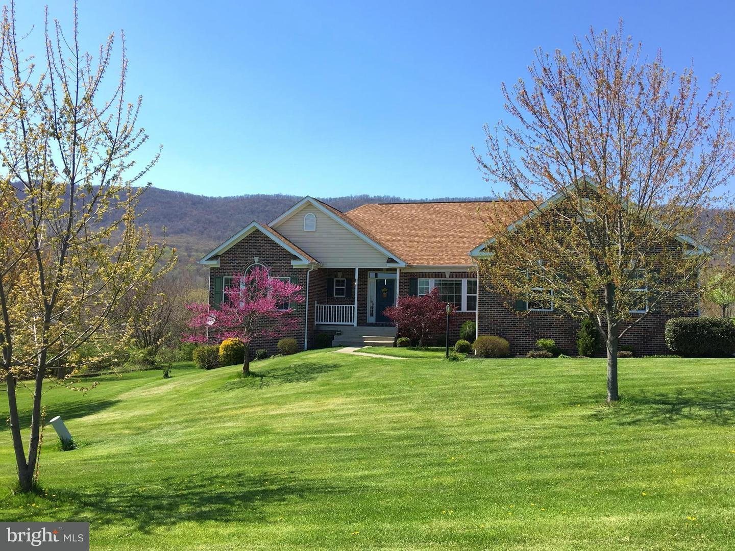 Single Family for Sale at 1242 Summerswood Dr St. Thomas, Pennsylvania 17252 United States