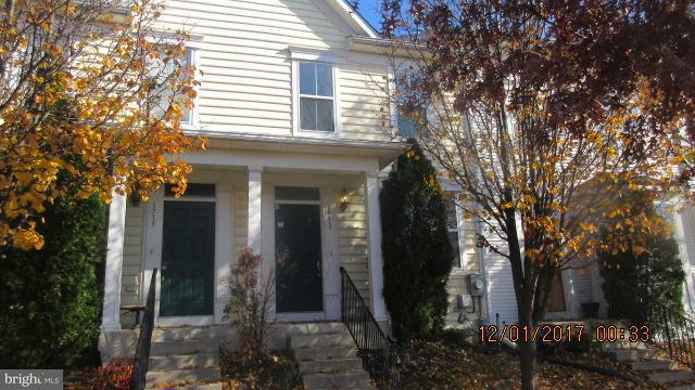 Single Family for Sale at 1713 Stanton Ter SE Washington, District Of Columbia 20020 United States