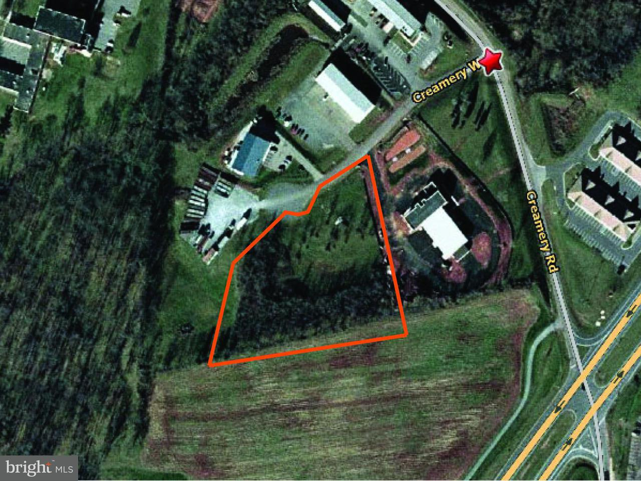 Land for Sale at Lot 5 Creamery Rd Emmitsburg, Maryland 21727 United States