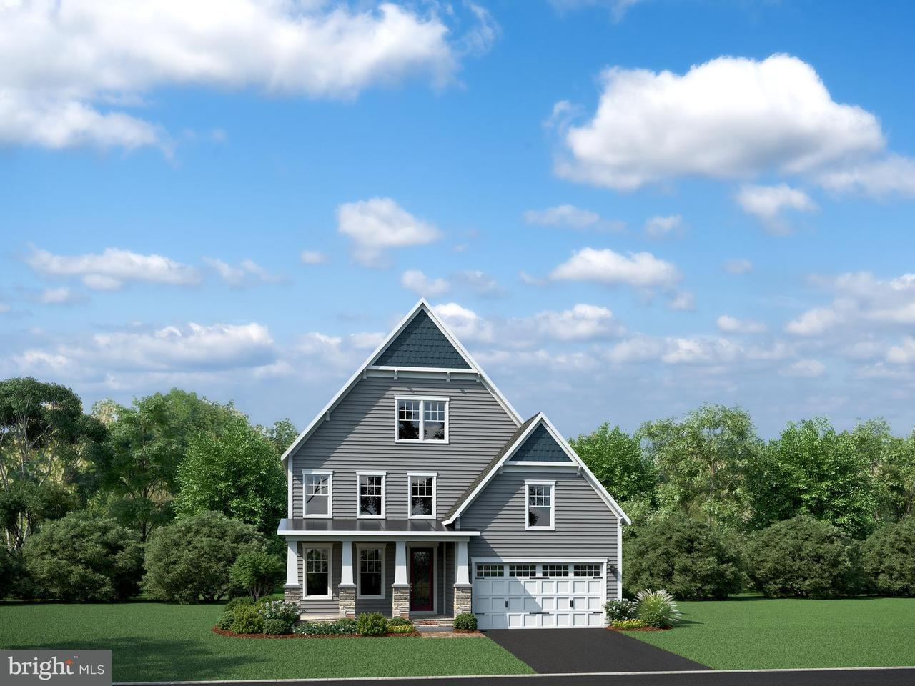 Single Family Home for Sale at 41279 Chatham Green Circle 41279 Chatham Green Circle Aldie, Virginia 20105 United States