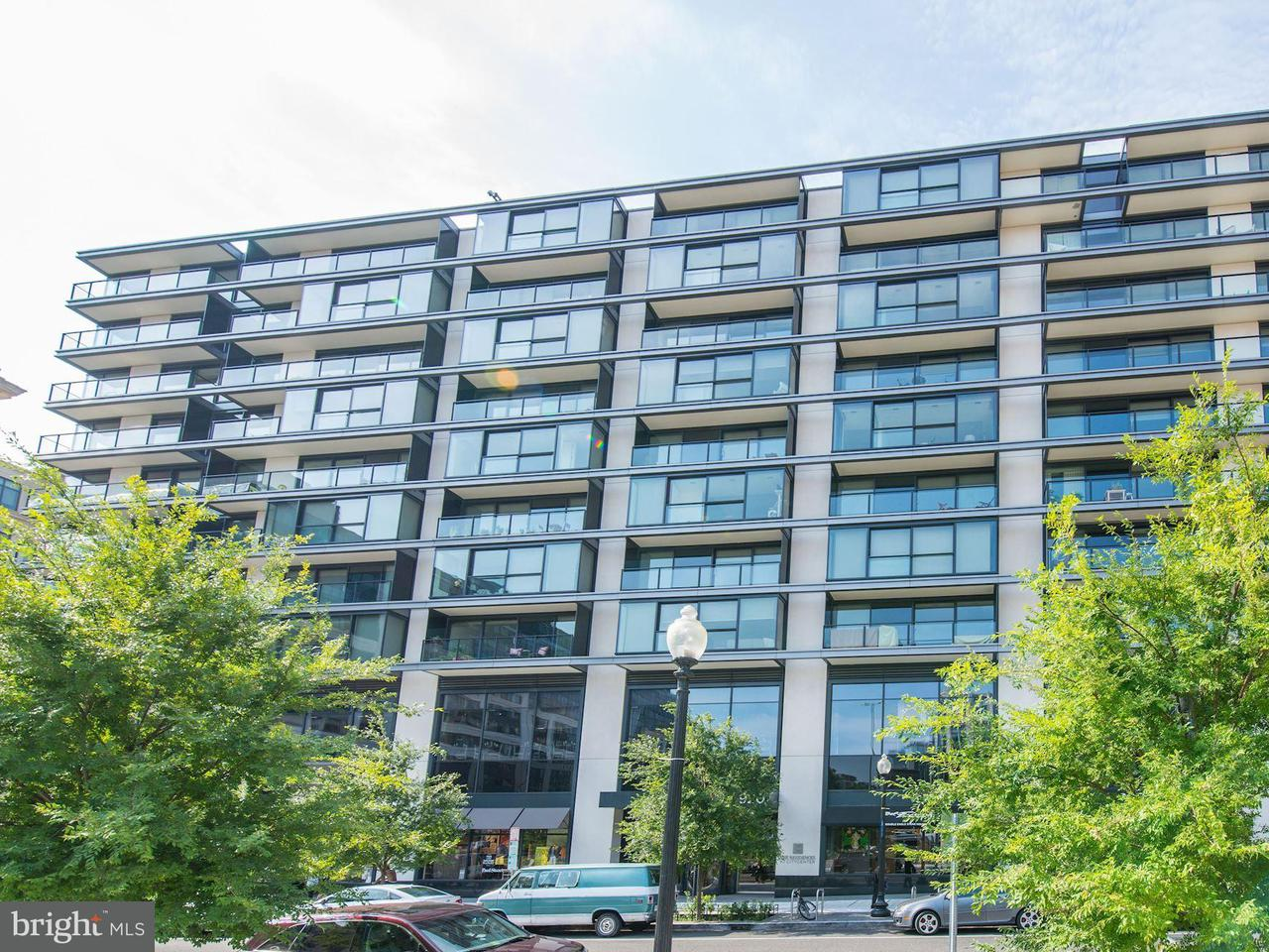 Condominium for Sale at 925 H St NW #709 Washington, District Of Columbia 20001 United States