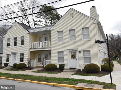 Property for sale at 507 Talbot St #7, Saint Michaels,  MD 21663
