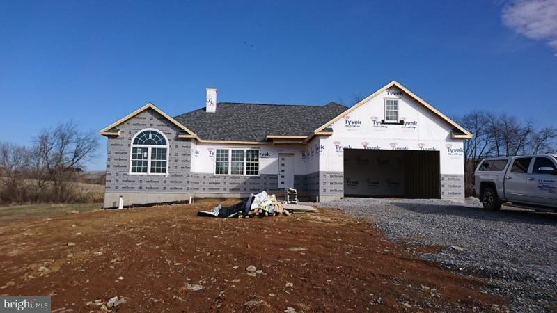Single Family for Sale at 106 Quartz Drive Other Areas, Pennsylvania 99999 United States