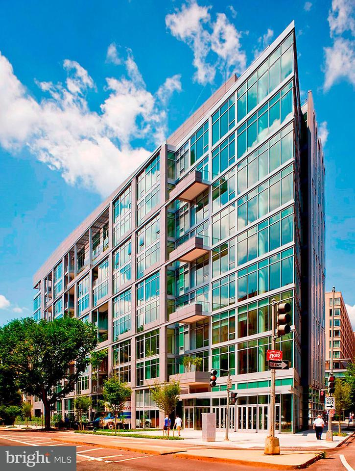 Condominium for Sale at 1177 22nd St NW #2l Washington, District Of Columbia 20037 United States