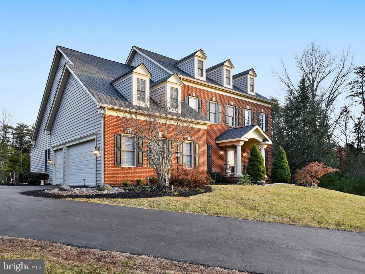 단독 가정 주택 용 매매 에 42849 Iron Bit Place 42849 Iron Bit Place Chantilly, 버지니아 20152 미국