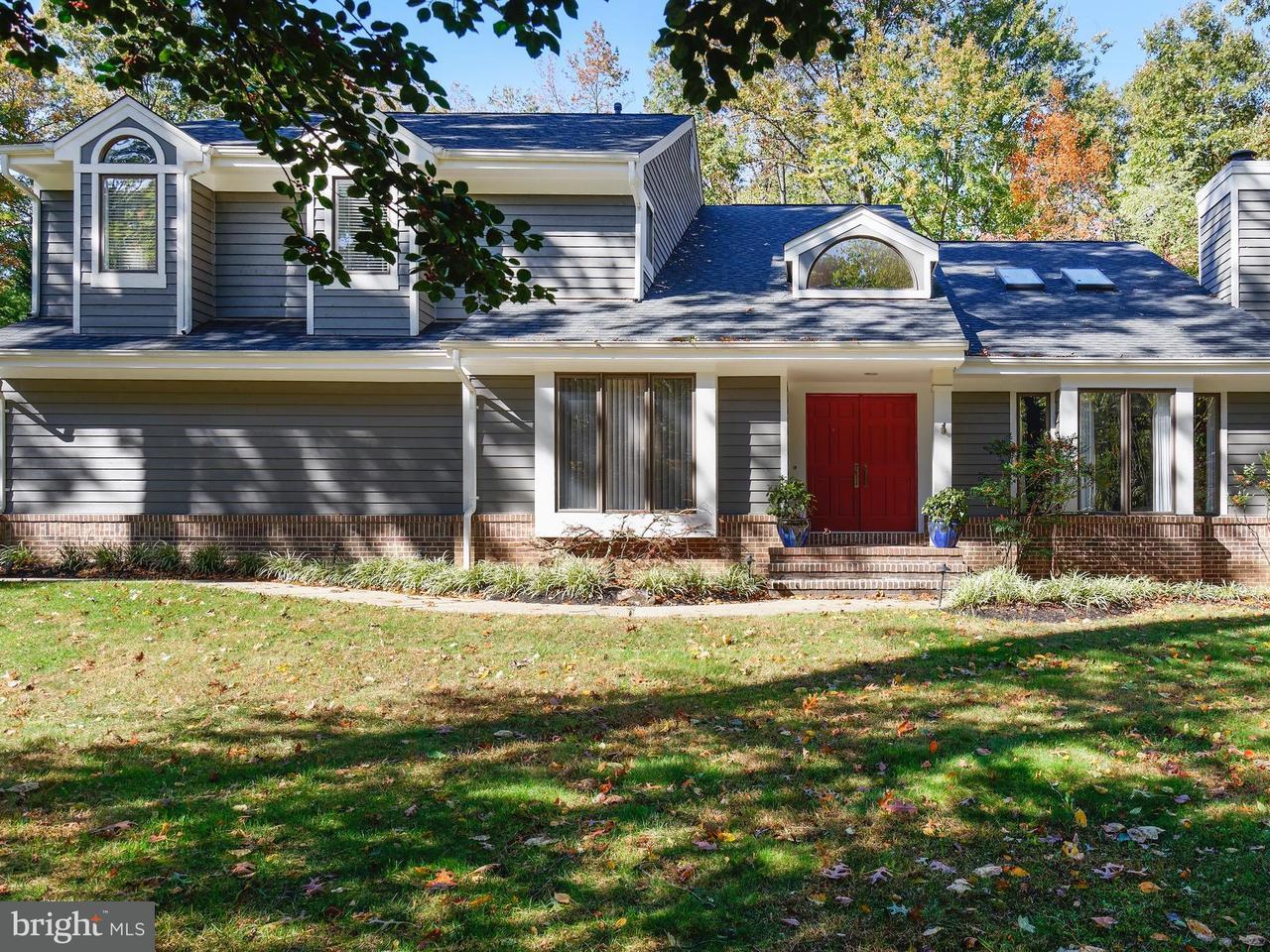Casa Unifamiliar por un Venta en 11400 Fieldstone Lane 11400 Fieldstone Lane Reston, Virginia 20191 Estados Unidos