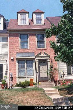 Other Residential for Rent at 8134 Aspenwood Way Jessup, Maryland 20794 United States