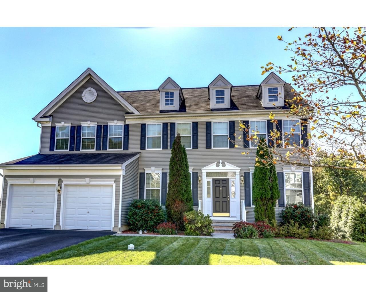 Casa Unifamiliar por un Venta en 605 SUNDERLAND Avenue Chester Springs, Pennsylvania 19425 Estados Unidos
