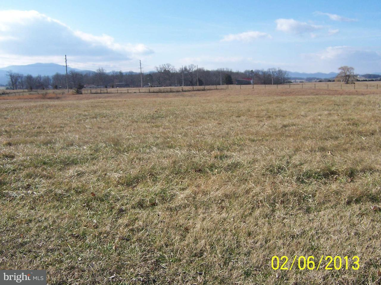Land for Sale at Fairview Road. Luray, Virginia 22835 United States