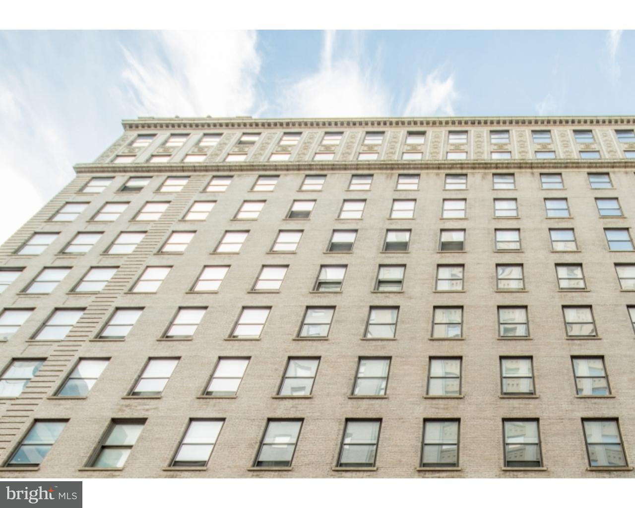 独户住宅 为 出租 在 1600 WALNUT ST #306 费城, 宾夕法尼亚州 19103 美国