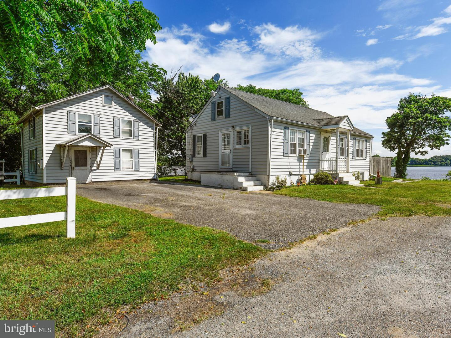 Single Family for Sale at 101 Shoals Rd Crumpton, Maryland 21628 United States