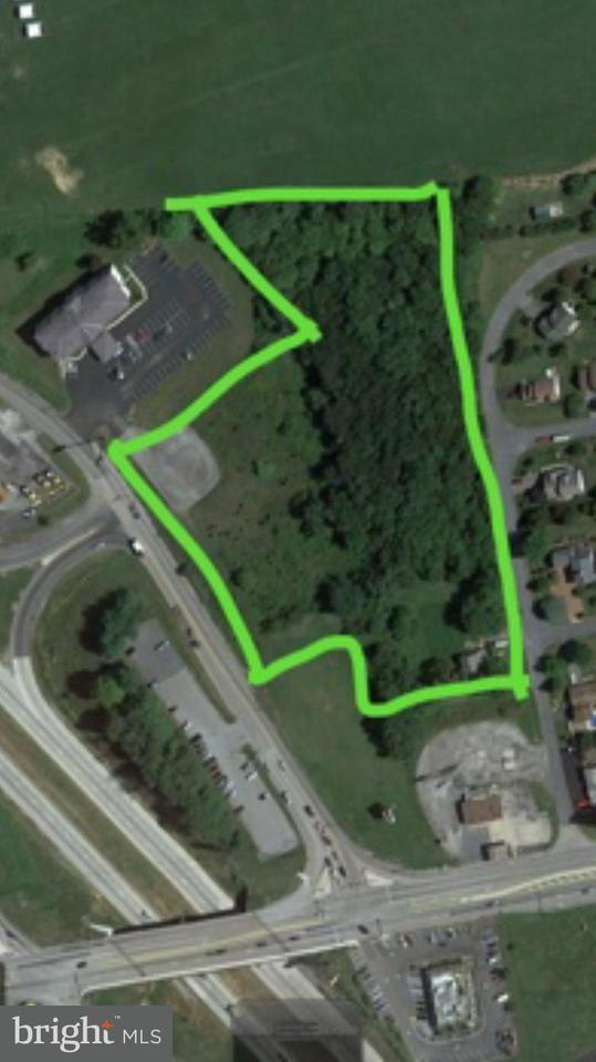 Land for Sale at Olde Scotland Road Olde Scotland Road Chambersburg, Pennsylvania 17202 United States