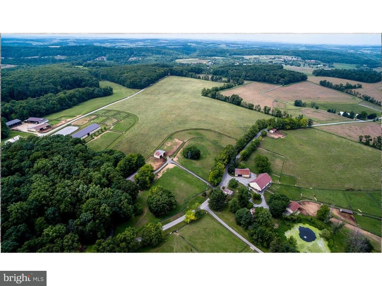 Terrain pour l Vente à 14781 BOYER Road Glen Rock, Pennsylvanie 17327 États-Unis