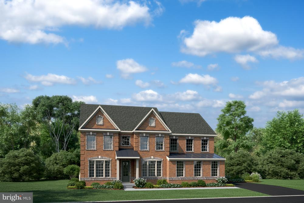 Single Family Home for Sale at 20784 Peach Tree Road 20784 Peach Tree Road Dickerson, Maryland 20842 United States