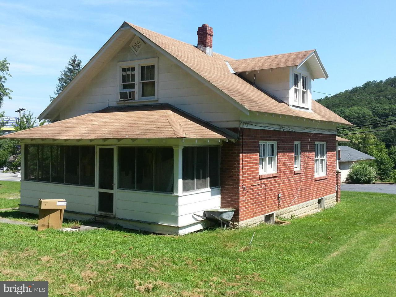 Additional photo for property listing at 24739 Northwestern Pike  Romney, West Virginia 26757 United States