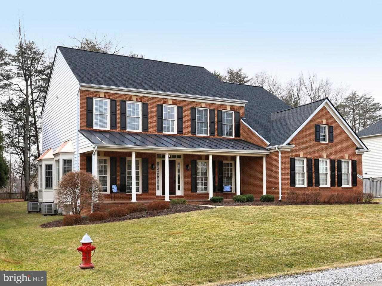 Single Family Home for Sale at 43765 Timberbrooke Place 43765 Timberbrooke Place Ashburn, Virginia 20147 United States