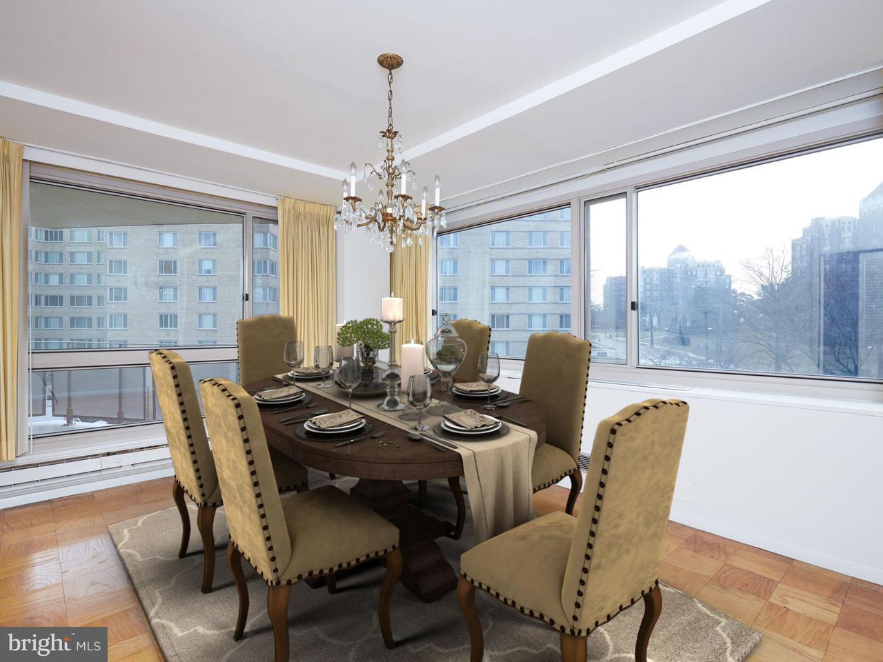 Additional photo for property listing at 4101 Cathedral Ave Nw #917 4101 Cathedral Ave Nw #917 Washington, Distretto Di Columbia 20016 Stati Uniti