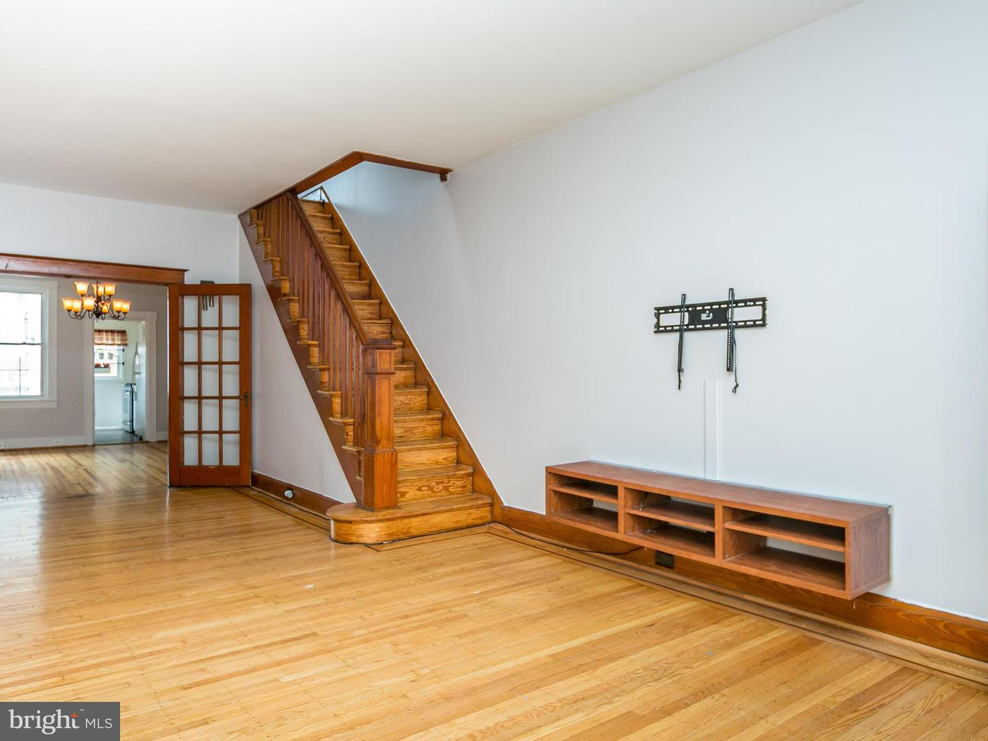Single Family for Sale at 3905 Hudson St Baltimore, Maryland 21224 United States