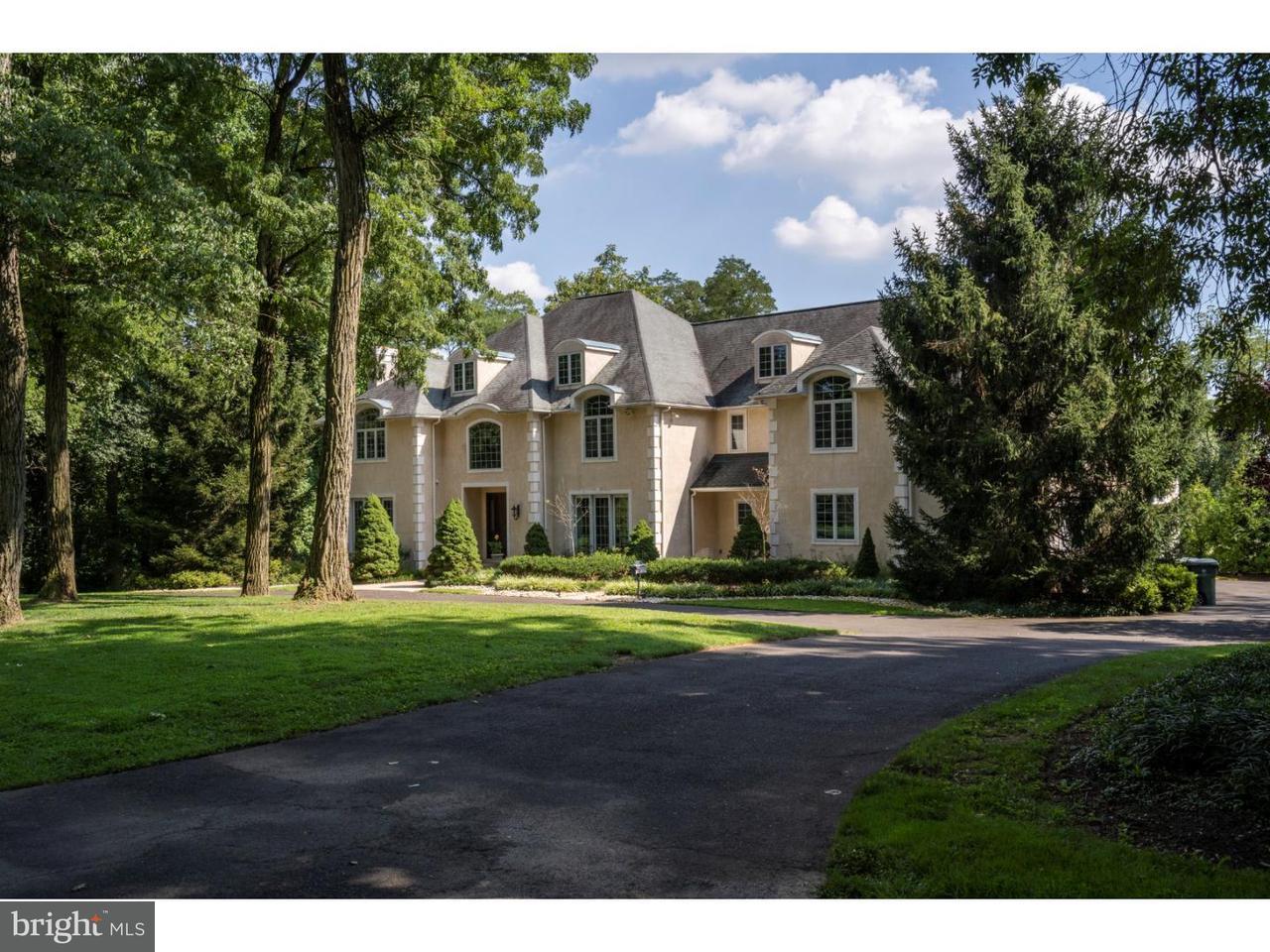 Casa Unifamiliar por un Venta en 1130 HERKNESS Drive Meadowbrook, Pennsylvania 19046 Estados Unidos