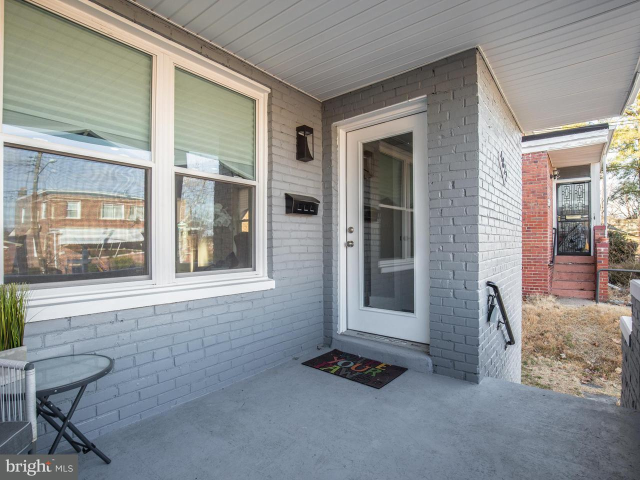 Additional photo for property listing at 4822 10th St Ne 4822 10th St Ne Washington, District Of Columbia 20017 United States