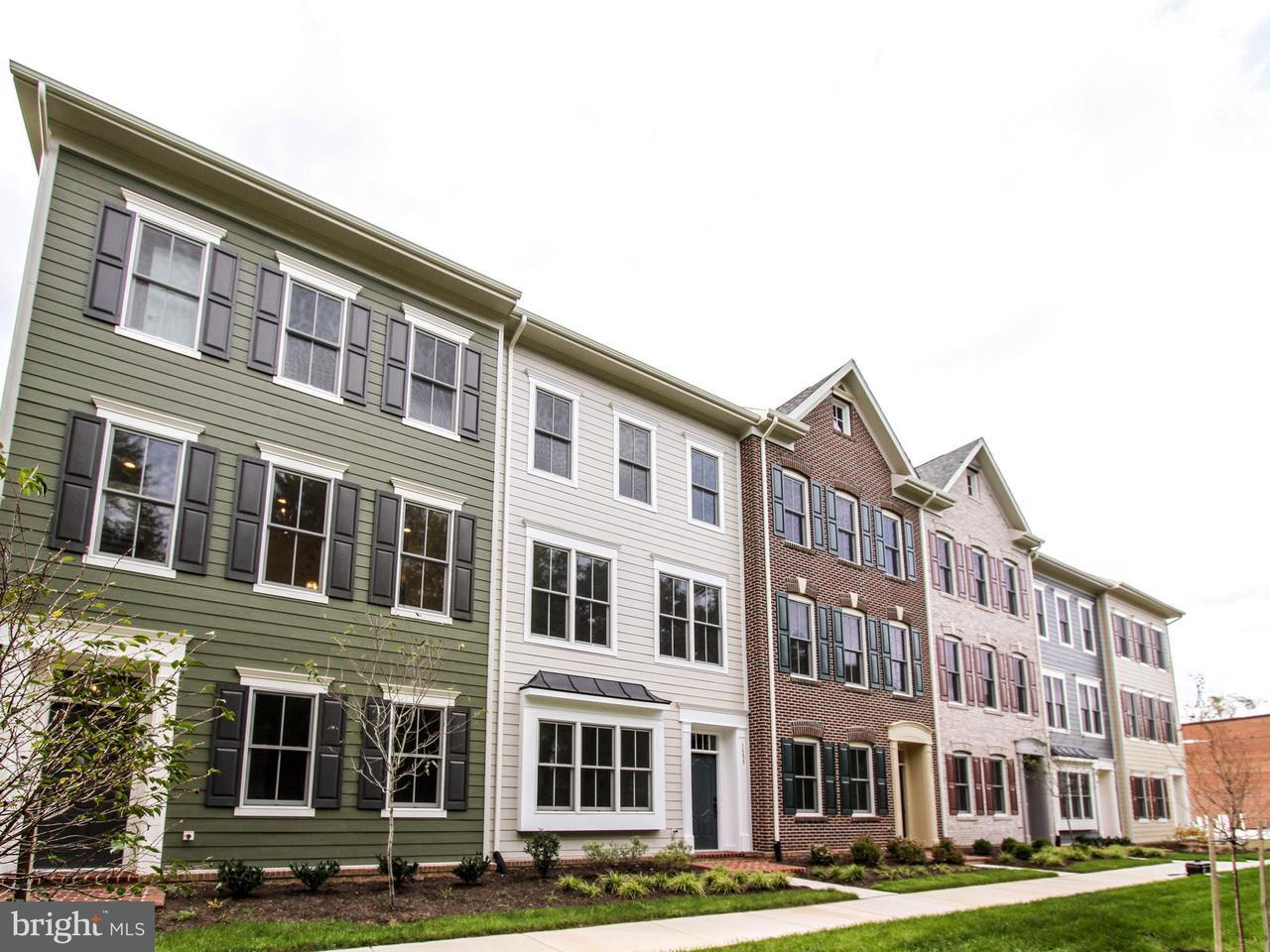 Single Family for Sale at 1355 Powhatan St #9 Alexandria, Virginia 22314 United States