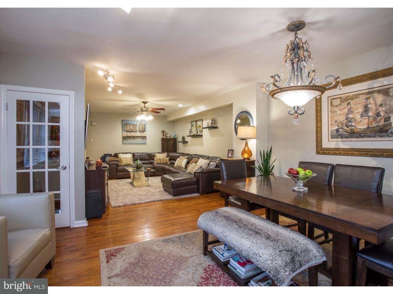 Maison accolée pour l à louer à 150 JEFFERSON Street Bala Cynwyd, Pennsylvanie 19004 États-Unis