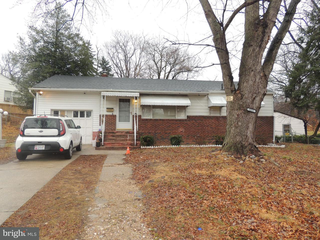 Other Residential for Rent at 5211 59th Ave Riverdale, Maryland 20737 United States