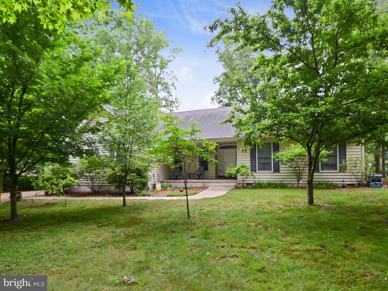 Single Family for Sale at 225 Atkinson Dr Millington, Maryland 21651 United States