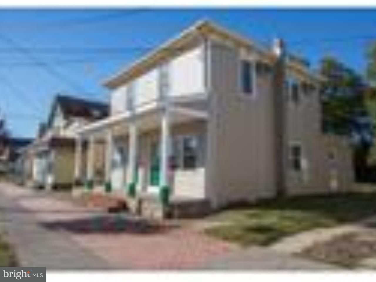 Duplex pour l à louer à 212 N DELSEA Drive Clayton, New Jersey 08312 États-Unis