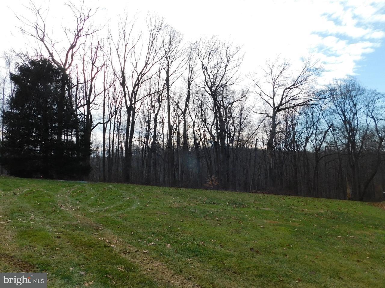 Terrain pour l Vente à MOUNT AIRY Road New Providence, Pennsylvanie 17560 États-Unis