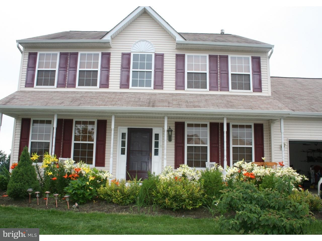 Maison unifamiliale pour l à louer à 18 WISMER Road Schwenksville, Pennsylvanie 19473 États-Unis
