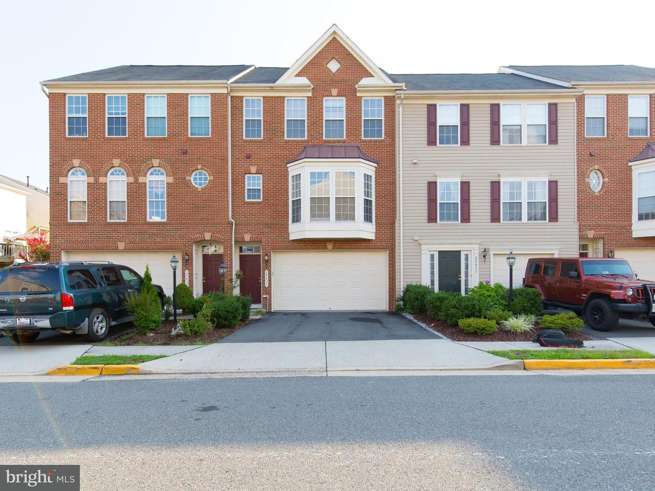 Townhouse for Sale at 25433 Peaceful Ter 25433 Peaceful Ter Aldie, Virginia 20105 United States