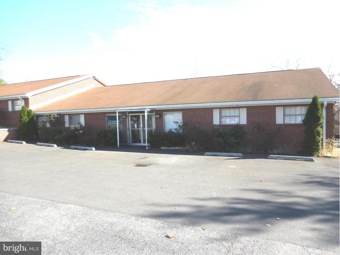 Commercial for Sale at 924 Seton Dr Cumberland, Maryland 21502 United States