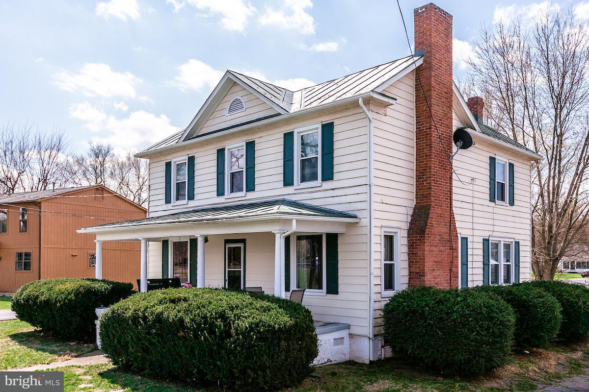 Single Family for Sale at 111 Fraley Ln Bridgewater, Virginia 22812 United States