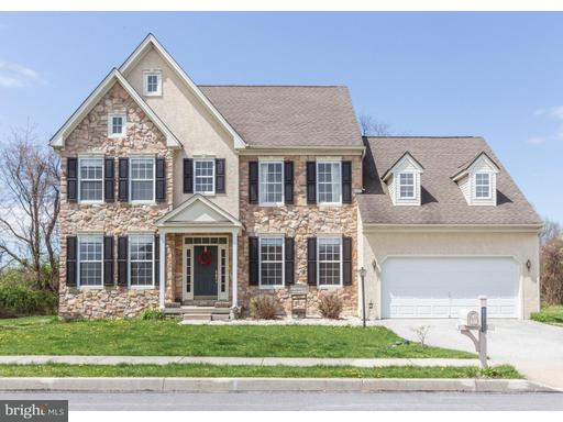 Property for sale at 1181 Woodruff Rd, Coatesville,  PA 19320