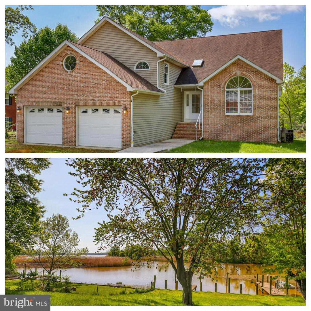 Single Family for Sale at 5834a Stevens Rd White Marsh, Maryland 21162 United States