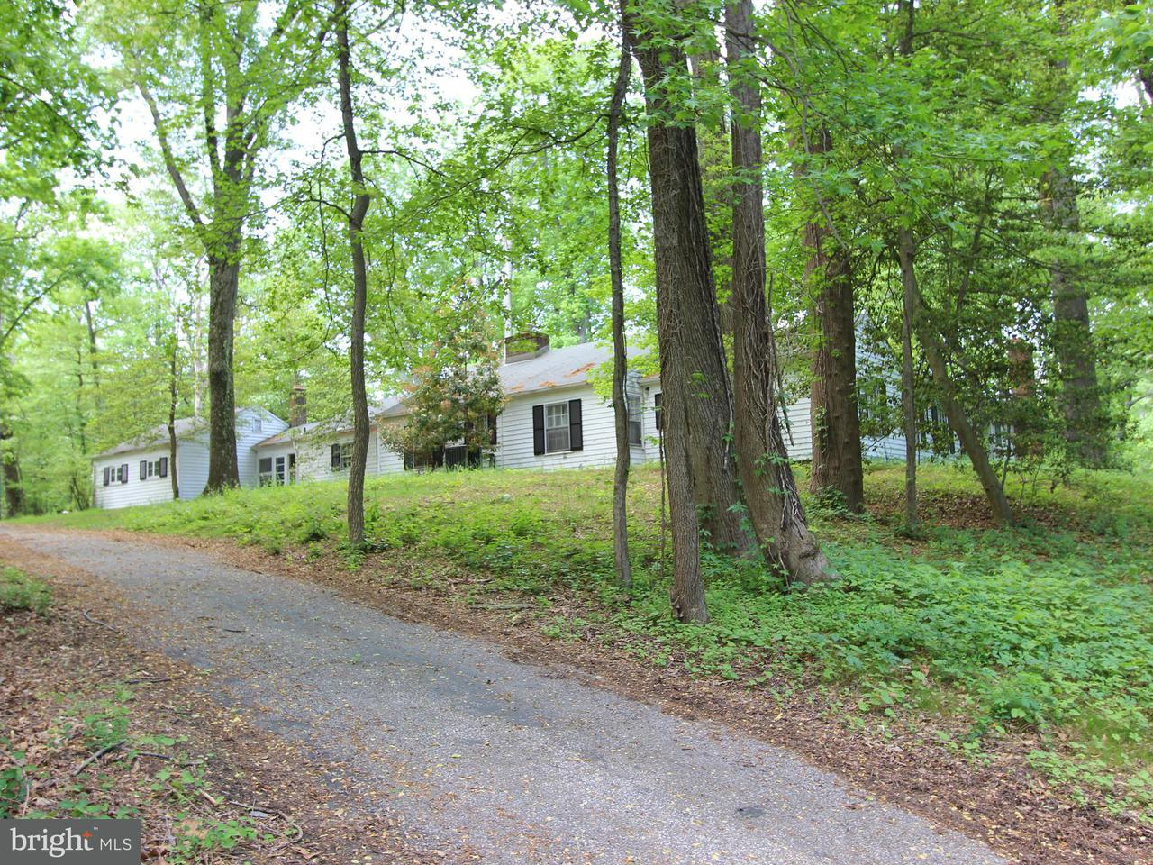 Single Family for Sale at 1711 St Giles Rd Gibson Island, Maryland 21056 United States