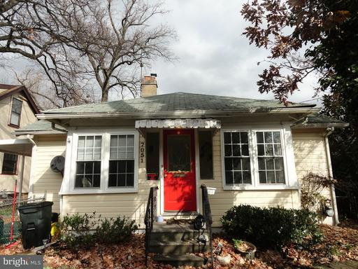 Other Residential for Rent at 7051 Eastern Ave Takoma Park, Maryland 20912 United States