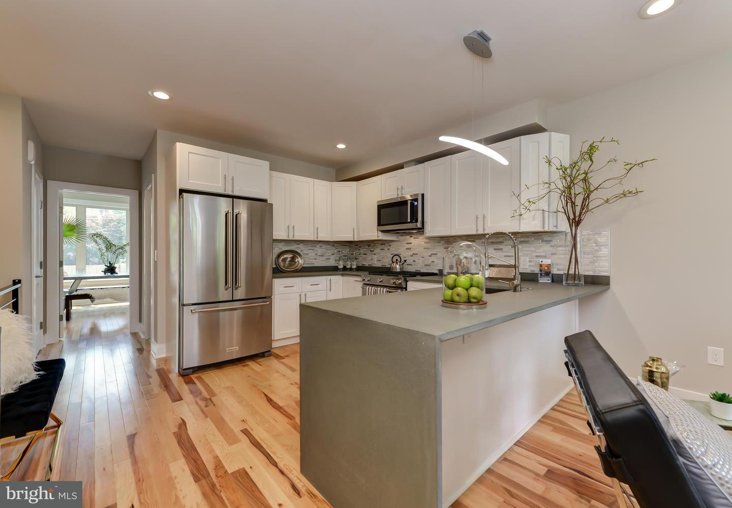 Single Family for Sale at 1831 Independence Ave SE #1 Washington, District Of Columbia 20003 United States