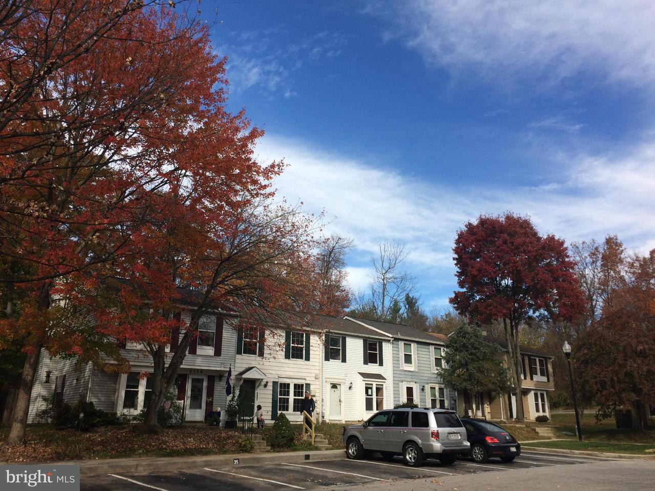 Other Residential for Rent at 8134 Sheffield Ct Jessup, Maryland 20794 United States