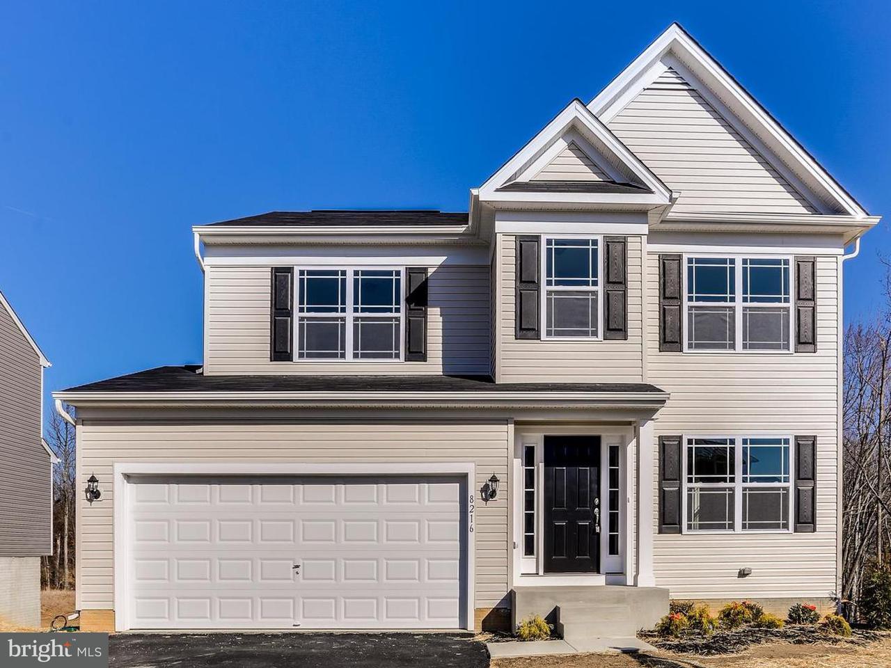 Villa per Vendita alle ore 8216 Lincoln Drive 8216 Lincoln Drive Jessup, Maryland 20794 Stati Uniti