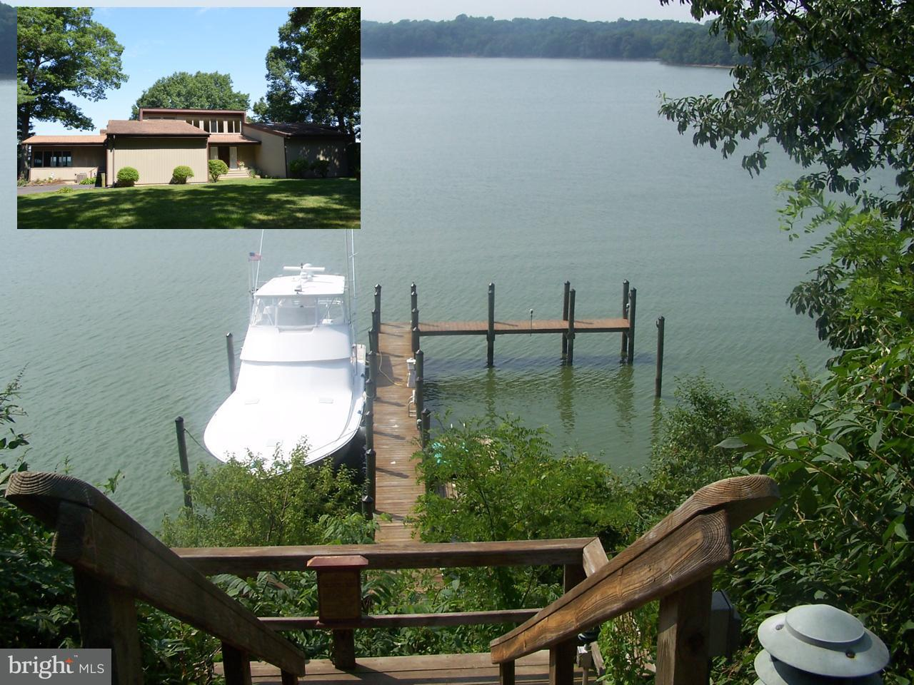 Single Family for Sale at 32013 Shorewood Rd Galena, Maryland 21635 United States