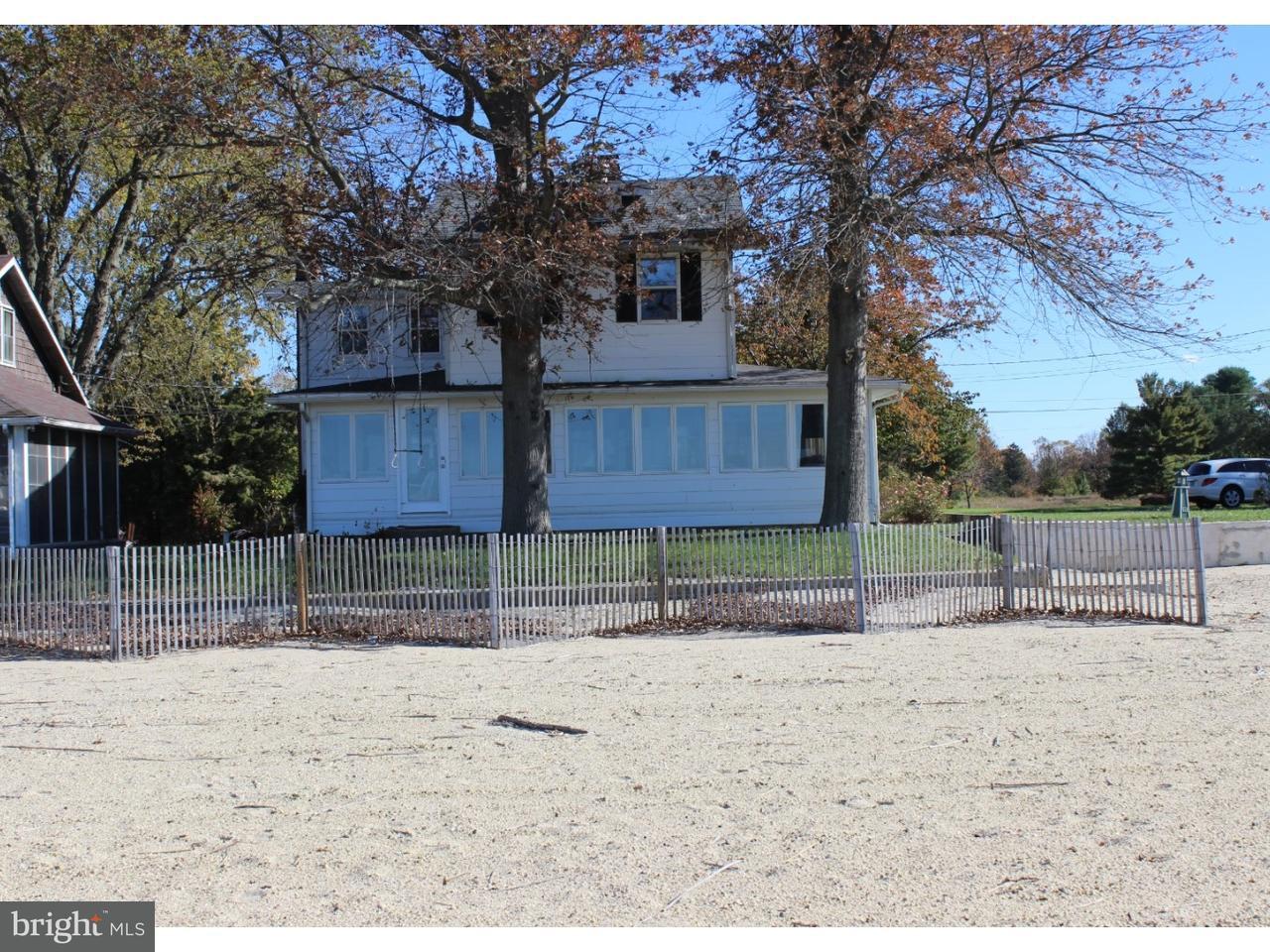 Casa para uma família para Venda às 115 LOCUST Avenue Elsinboro Township, Nova Jersey 08079 Estados Unidos