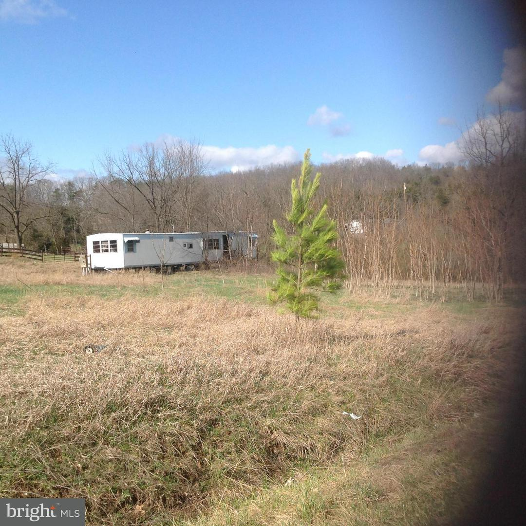 Land for Sale at 8 Sky Valley Sub Div Sec V Cabins, West Virginia 26855 United States