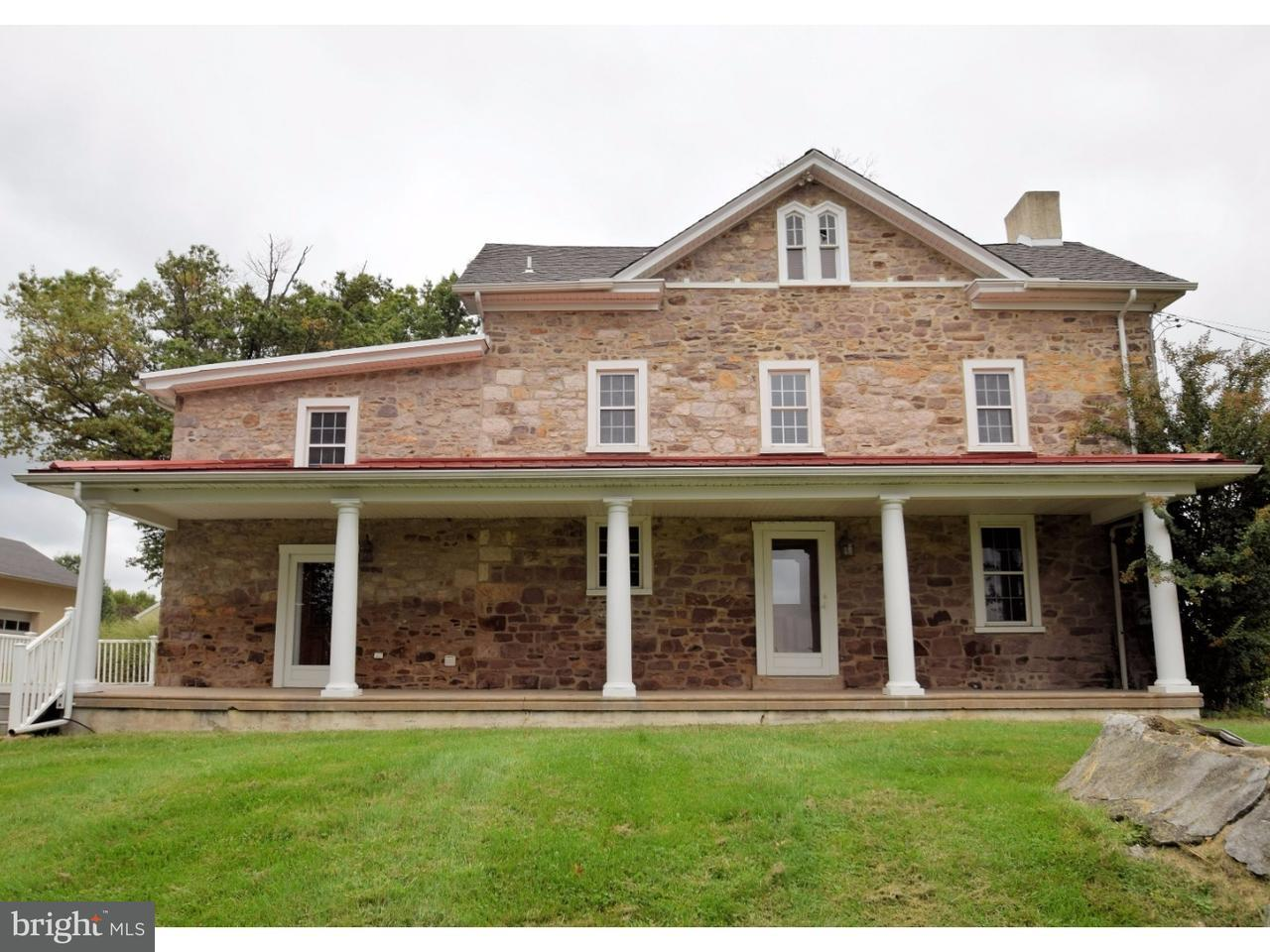 Single Family Home for Sale at 1340 HOLLAND Road Southampton, Pennsylvania 18966 United States
