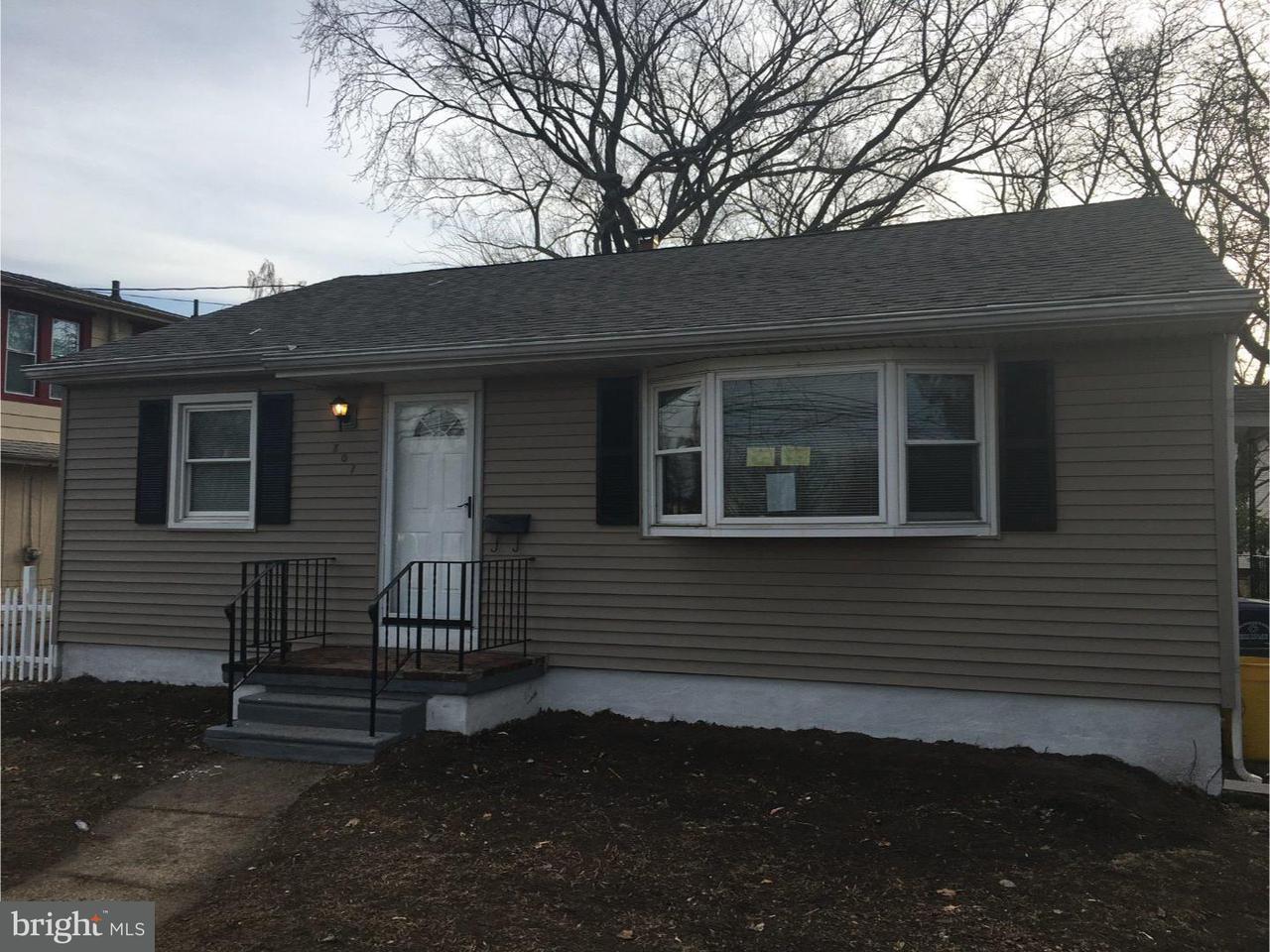 Maison unifamiliale pour l Vente à 807 UNION LANDING Road Cinnaminson, New Jersey 08077 États-Unis