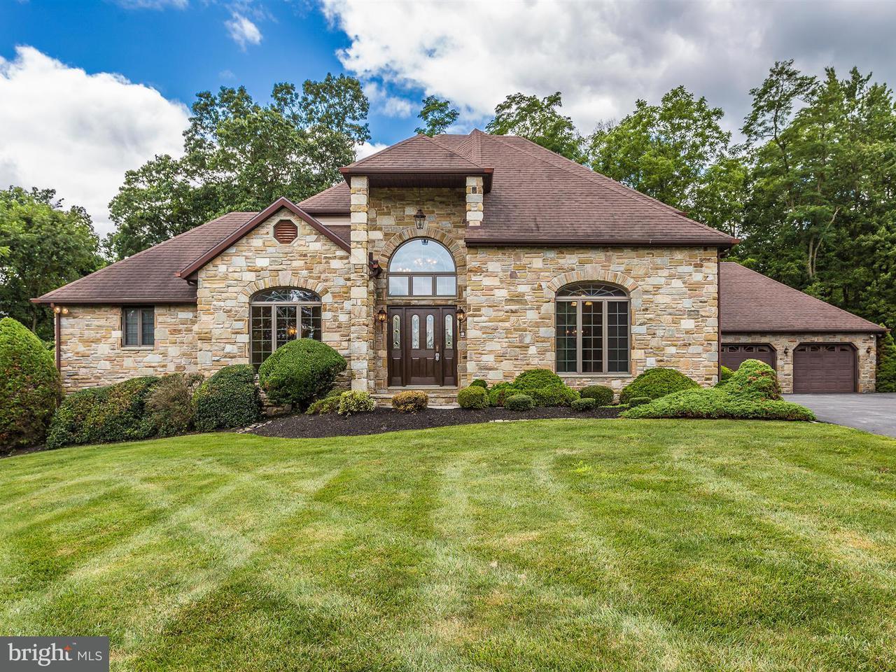 獨棟家庭住宅 為 出售 在 3103 Hampstead Mexico Road 3103 Hampstead Mexico Road Hampstead, 馬里蘭州 21074 美國