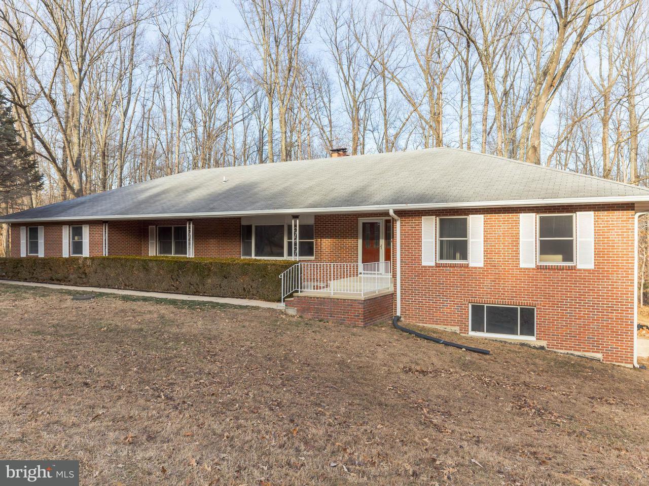 Casa Unifamiliar por un Venta en 1930 Haven Lane 1930 Haven Lane Dunkirk, Maryland 20754 Estados Unidos